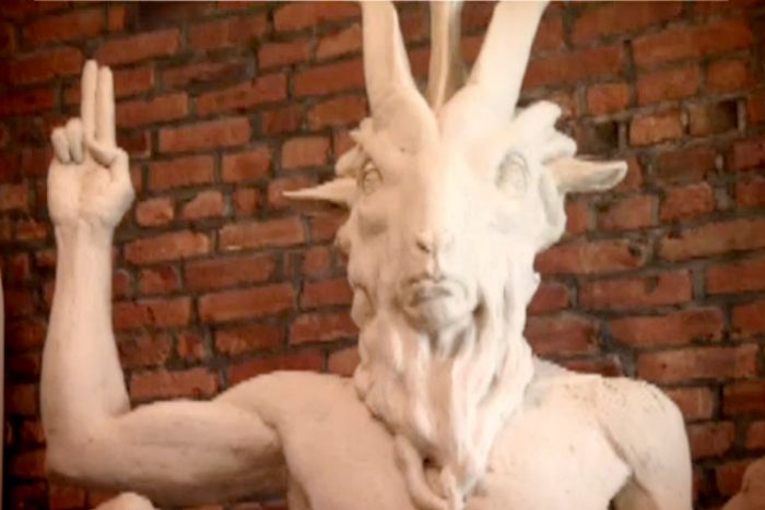 Signs And Symbols Of Satanism Exposing Satanism And Witchcraft