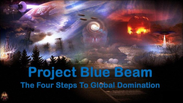 Image result for project blue beam 2019